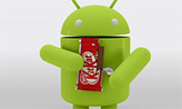 Android KitKat has arrived