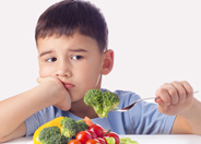 Preschool children and Fussy eating :ceregrow