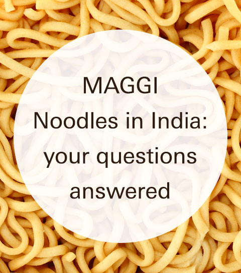 maggi brand in india The instant noodles market in india is finally coming of age after over 25 years the instant noodles category in india was, in a sense, created by nestl with the introduction of their maggi brand in mid-1980s the concept of '2-minute noodles'.