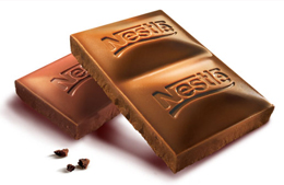 Chocolates And Confectionery Nestlé India