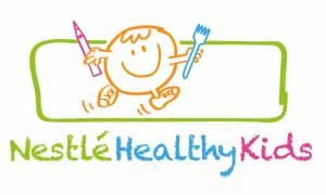 Nestlé's Healthy Kids Programme in India