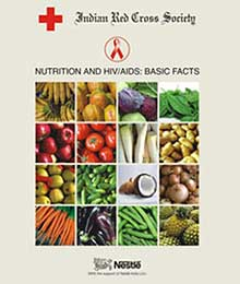Nutrition Awareness for HIV/AIDS