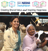 Creating Shared Value Summary Report 2011