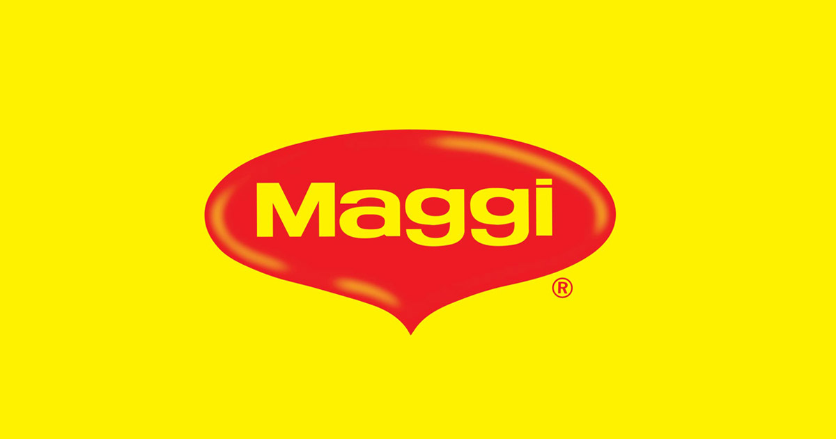 Maggi logo  MAGGI Noodles in India: your questions answered | MAGGI Noodles ...