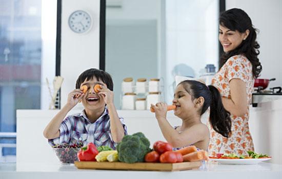 Image result for indian kids healthy