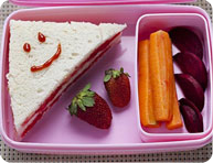 Fun Ideas for Kids' Lunch Box