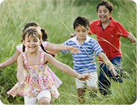 Nutritional Needs of Active Children