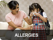 Healthyliving Allergies
