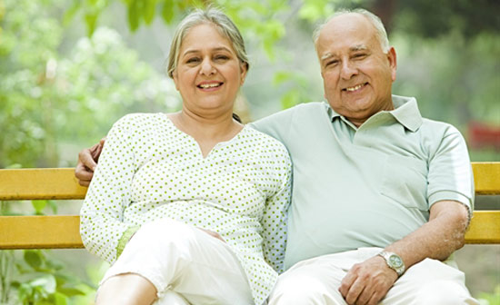 Healthy Lifestyle for Seniors