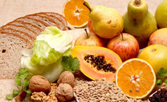 WHAT IS DIETARY FIBRE?