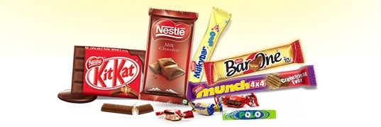 marketing mix for confectionery Market segmentation splits up a market into different types (segments) to enable a business to better target its products to the relevant customers by marketing products that appeal to customers at different stages of their life (life-cycle), a business can retain customers who might otherwise.