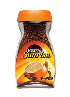 NESCAFÉ SUNRISE | Nestlé India