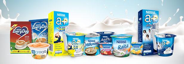 Brands | Nestlé India - 37.4KB
