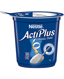 NESTLÉ ACTIPLUS Probiotic Dahi - 31.4KB