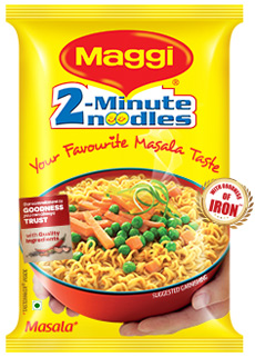 MAGGI 2-Minute Noodles