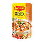 MAGGI Bhuna Masala for Makhani Dishes