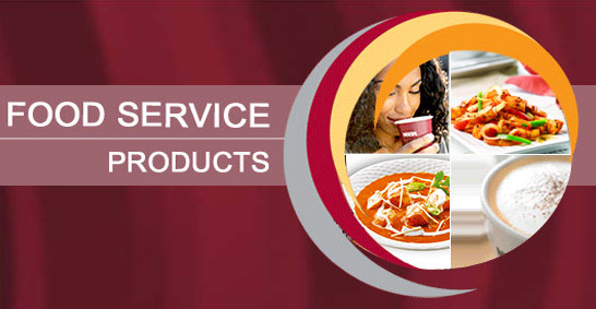 Food Service Products