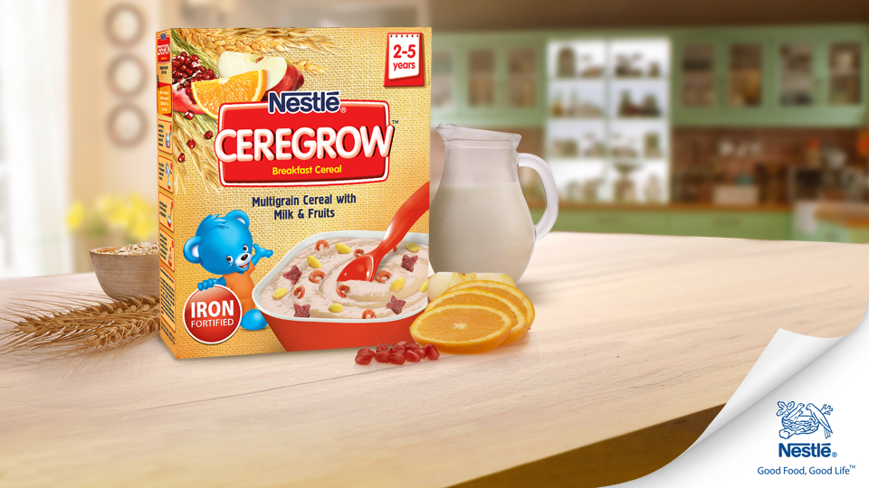 nestle ceregrow
