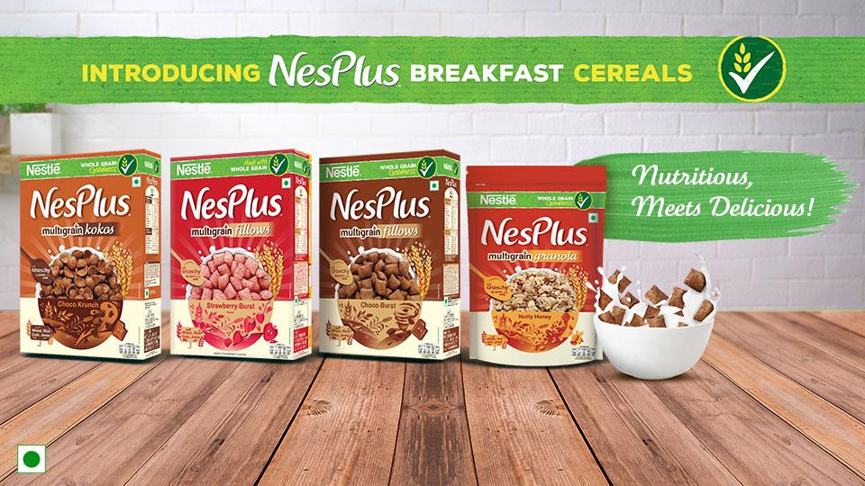 Home | Nestlé India