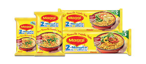 MAGGI Noodles in India: your questions answered | Nestlé