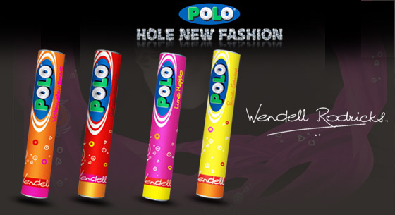 <strong>POLO - Hole New Fashion</strong>