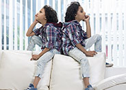 Sibling Rivalry - A Holistic View