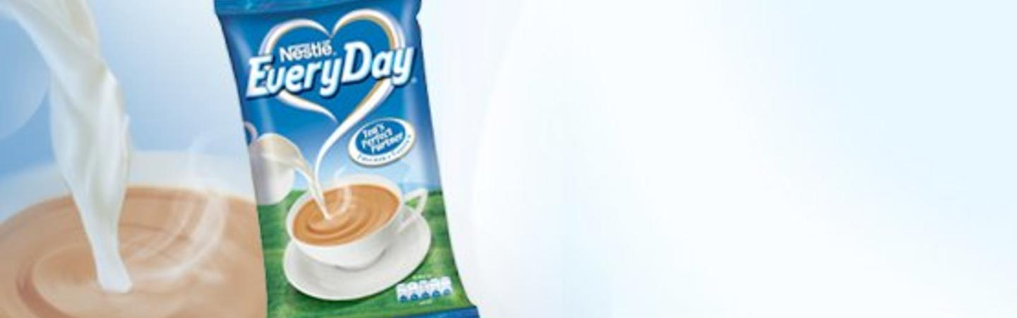 NESTLÉ EVERYDAY Dairy Whitener