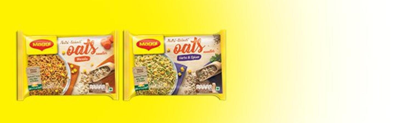 MAGGI® Nutri-licious® Oats Noodles
