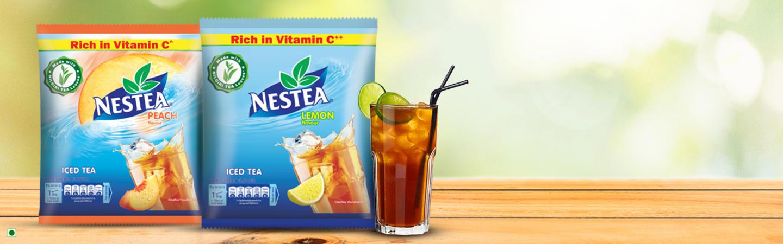 NESTEA ICED TEA