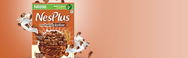 Kokos: Choco Krunch