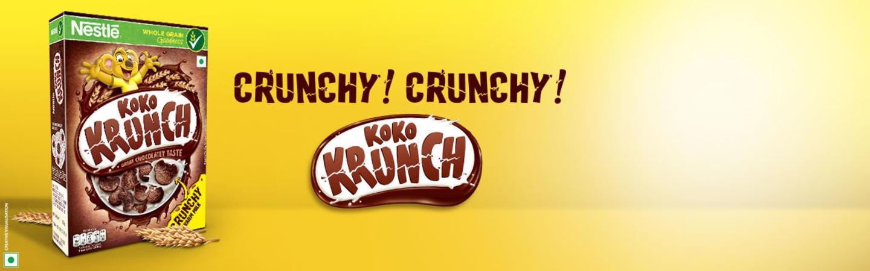 Koko Krunch