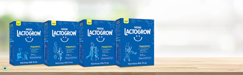 Nestlé LACTOGROW